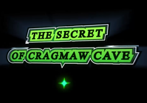The Secret of Cragmaw Cave